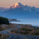 Road to Mount Cook - PhotoDune Item for Sale