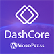 DashCore - Startup & Software WordPress Theme