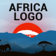 African Logo - VideoHive Item for Sale