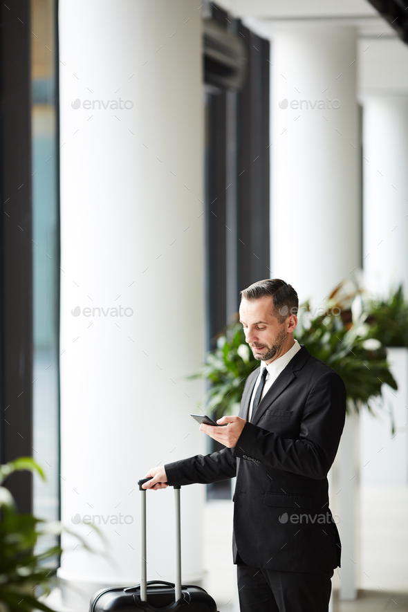 Mobility in travel - Stock Photo - Images