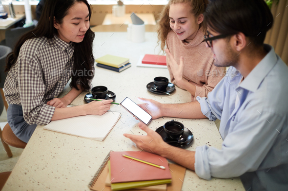 After classes - Stock Photo - Images