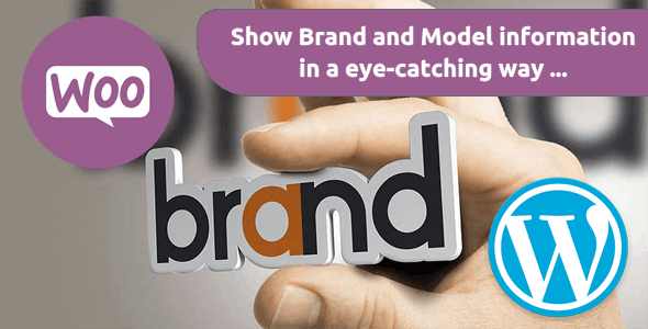 Download Woo Brand and Model Plugin for WordPress Free Nulled