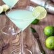 Glass of classic daiquiri cocktail - PhotoDune Item for Sale