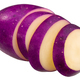 Blue danube potato s. tuberosum sliced, paths - PhotoDune Item for Sale