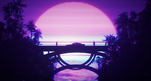 Retrowave - Synthwave - Synthpop