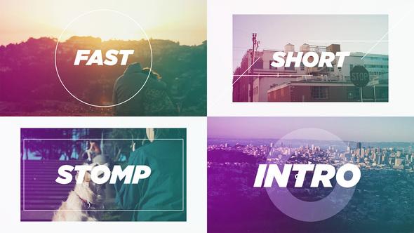 Short Stomp Intro Download