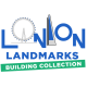 The London Landmark Buildings Collection - VideoHive Item for Sale