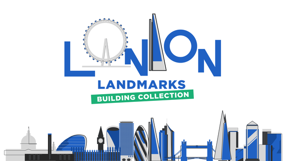 The London Landmark Buildings Collection Download