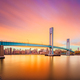 Wards Island Bridge, New York City - PhotoDune Item for Sale