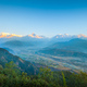 Machapuchare peak and Pokhara valley - PhotoDune Item for Sale