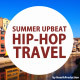 Summer Upbeat Hip-Hop Travel