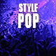Modern Abtract Fashion Pop Pack