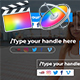 Social Media Lower Third - All in one - VideoHive Item for Sale