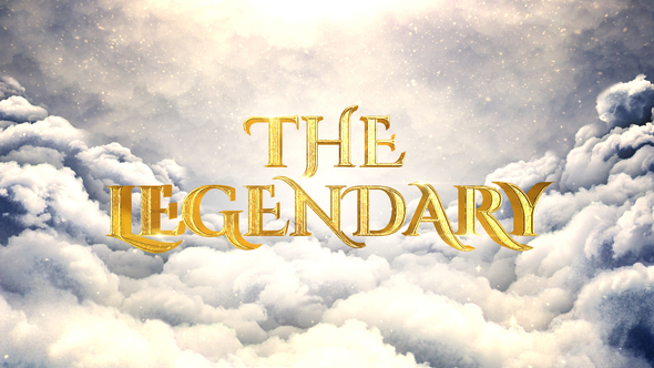Legendary Cinematic Opener Download