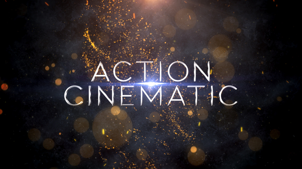 Action Cinematic Trailer Download