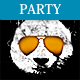 Pop Party Fun Power