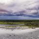 Storm over Hunting Island, South Carolina. - PhotoDune Item for Sale