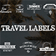 Travel Labels - VideoHive Item for Sale
