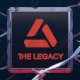 The Legacy - Crime Logo Reveal - VideoHive Item for Sale