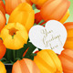 Flowers Greeting - VideoHive Item for Sale