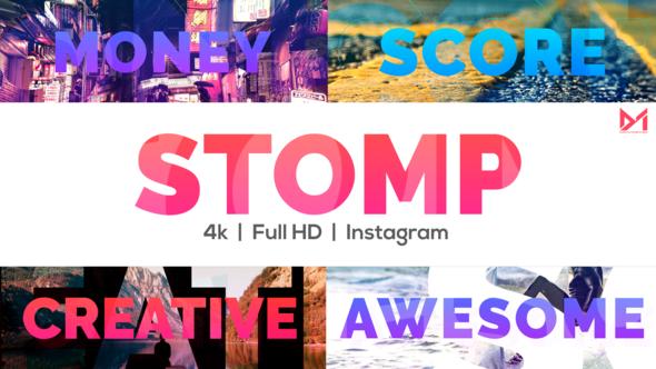 Elegant Stomp Opener Download