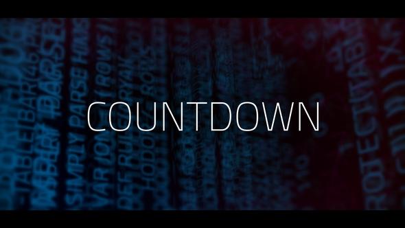 Digital Countdown Download