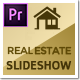 Simple Clean Real Estate Slideshow – Premiere Pro - VideoHive Item for Sale