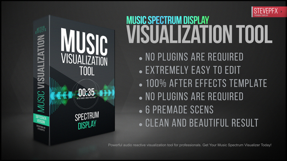 Music Visualization Tool Download