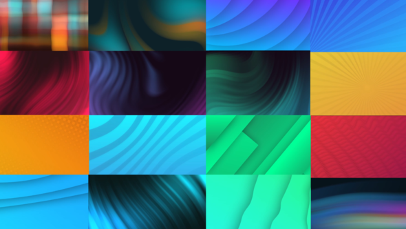 Trendy Animated Backgrounds Download