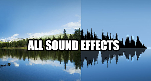 All Sound Effects