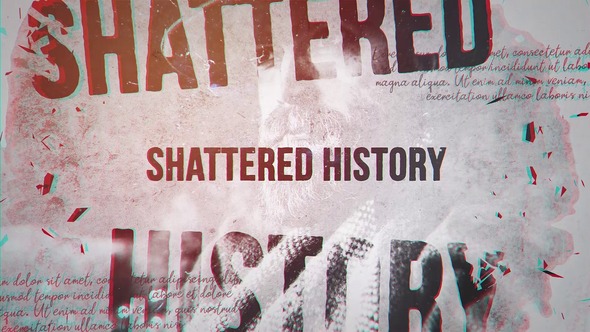 Shattered History Download