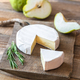 Camembert cheese with pears - PhotoDune Item for Sale