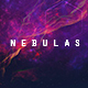 Colorful Space Nebulas - VideoHive Item for Sale