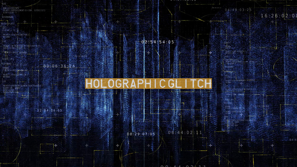 Holographic City Opener Download