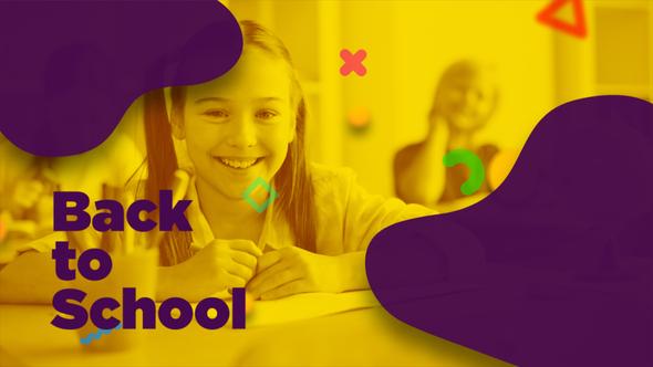 Back to School Opener Download