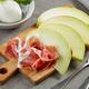 melon and ham - PhotoDune Item for Sale