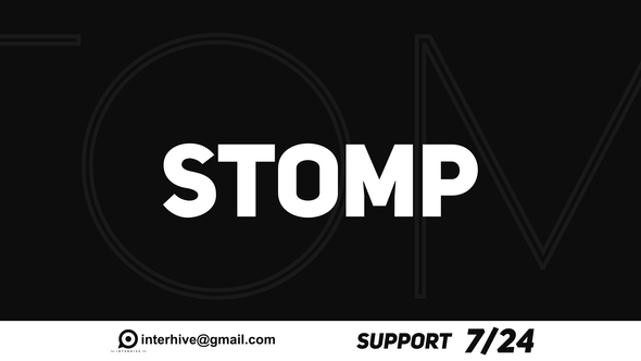 My Stomp Download