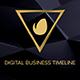 Digital Business Timeline - VideoHive Item for Sale