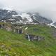 Alpine landscape with Matterhorn peak (Cervino), Breuil-Cervinia, Aosta Valley, Italy - PhotoDune Item for Sale
