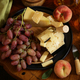 Cheese, Grapes and Wine - PhotoDune Item for Sale