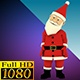Santa Christmas  - VideoHive Item for Sale