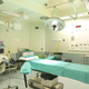 Hospital equipped surgery room. Health care assistance.  Clinical instruments. Indoor - PhotoDune Item for Sale