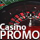Online Casino Promo - VideoHive Item for Sale