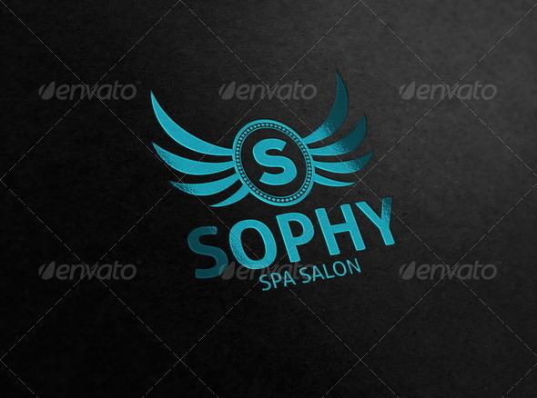 Elegant Crest Logo - Sophy - Crests Logo Templates