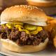 Homemade Mississippi Slug Burgers - PhotoDune Item for Sale