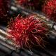 Raw Red Organic Rambutan Fruit - PhotoDune Item for Sale