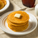 Homemade Corn Meal Johnny Cakes - PhotoDune Item for Sale