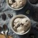 Homemade Chocolate Cookes and Cream Icecream - PhotoDune Item for Sale
