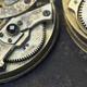 Vintage watch metal gears - PhotoDune Item for Sale