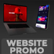 Website Promo | Devices Mockup - VideoHive Item for Sale